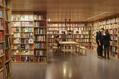 COBE - Copenhagen - Architects