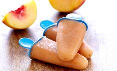 4 Εύκολες γλυκές συνταγές για παιδιά χωρίς ζάχαρη! | ediva.gr Peach, Sweets, Sugar, Fruit, Vegetables, Cooking, Breakfast, Cake, Desserts