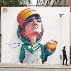 Yash - Street Art