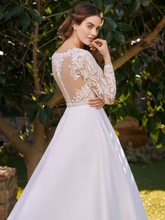 untitled image Cotton Lace, I Dress, Ball Gowns, Couture Bridal, Wedding Dresses, Image, Style, Fashion, Fitted Prom Dresses