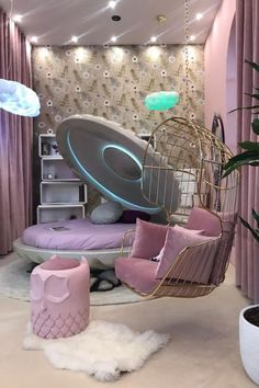 Discover more inspirations for the interior design of kid's bedrooms with Circu Magical furniture: CIRCU.NET . . . . #circumagicalfurniture #kidsfurniture #kidsroom #kidsbedrooms #kidsinterios #kidsdecor #luxuryinteriors