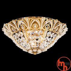 Люстра для спальни Schonbek - Потолочный светильник Tiara фото №1