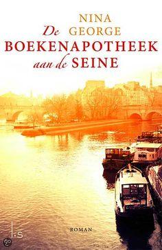 Romantisch boek over verlies, liefde en opnieuw beginnen. met prachtige zinnen. 21/53