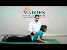 Top 3 Exercises for Herniated Discs and Sciatica