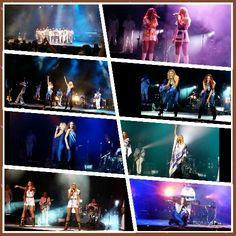 ABBA  en Marbella.. festival starlite 2014