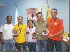 Monaguenses se destacaron en atletismo Cross Country - http://www.leanoticias.com/2013/01/29/monaguenses-se-destacaron-en-atletismo-cross-country/
