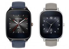 7ff64e43d105 Smartwatch Asus ZenWatch 2 Review