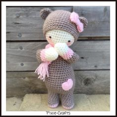 Pixie-Crafts • Today's completed order is this rather cute...
