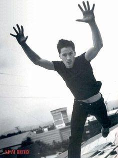 Keanu Reeves <3