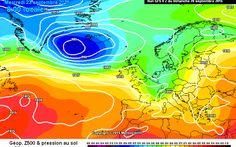 Da Metà Settimana nuovo rapido peggioramento Tendenza Meteo: Dopo questo weekend che ha dato un bel freno all'estate anomala che si era venuta a configurare, nei prossimi giorni si prospetta una nuova perturbazione in arrivo sull'italia. Una sac #previsioni #meteo #tendenza