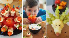 Kochen mit Kindern: unsere Top 8 Blogger-Rezepte - #zukunftleben Sushi, Party, Ethnic Recipes, Desserts, Food, Kid Cooking, Recipies, Birthday, Tailgate Desserts