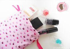 My pocket make up : une box 100% make up #boxmakeup#mypocketmakeup http://aunatur-elle.blogspot.fr/2016/04/my-pocket-makeup-ma-nouvelle-box-100.html