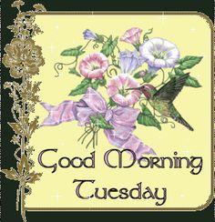 <b>Good</b> <b>morning</b> <b>tuesday</b> | DesiComments.com
