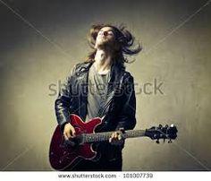 Znalezione obrazy dla zapytania men & guitar bw