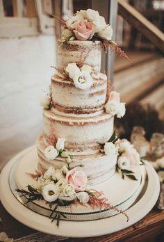 Fantastic wedding cake ideas for your wedding 10