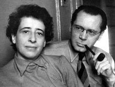 Vita Activa - The Spirit of Hannah Arendt :: Zeitgeist Films Carl Jung, Grimm, Martin Luther, Martin Heidegger, Bard College, Hannah Arendt, Rudolf Steiner, Film Releases, The New Yorker