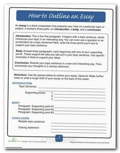 003 Note Taking Template Middle & HighSchool by
