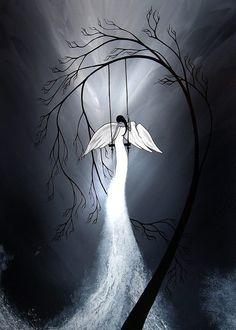 Broken Wing by Jaime Best