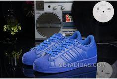 super popular 65b03 2485f Buy New Soldes Respirant Femme Homme Adidas Supercolor Superstar Royal Bleu  Baskets Vente Privee from Reliable New Soldes Respirant Femme Homme Adidas  ...