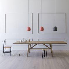 Design: Paolo Cappello. Frattino, designed by Paolo Cappello.