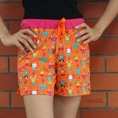 10 Best Boxer Shorts for Women - Chumbak Designs images  05ccfdaec2