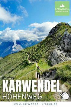 --> das solltest du über den KARWENDEL HÖHENWEG wissen ❤️ #karwendel #höhenweg #hüttentour Places In Switzerland, Highlights, Mountains, Nature, Travel, Alps, Ski, Road Trip Destinations, Naturaleza