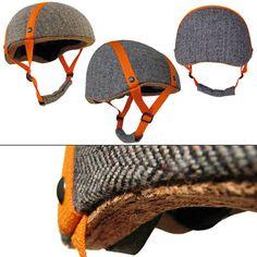 You'd Look Hotter in a Helmet - Core77