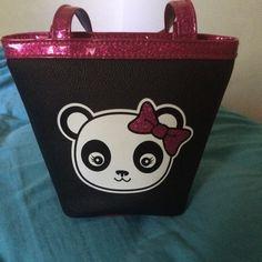 For Sale: Cute Small Panda Purse for $8