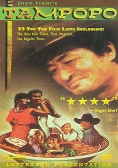 Tampopo - Rotten Tomatoes
