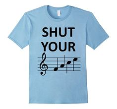 Shut your music chord face Music chord face this my happy face men's fashion women's fashion kids fashion funny humorous tshirt