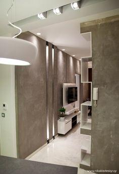 apartment @ Komotini // Φωτογραφία no:12 Divider, Bathtub, Bathroom, Furniture, Home Decor, Standing Bath, Washroom, Bath Tub, Decoration Home