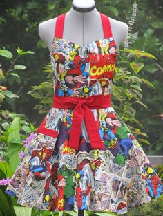 Marvel Comic Action Heros Apron Full of Twirl Flounce First Marvel Comic, Marvel Comics, Marvel Room, Marvel Funny, Marvel Memes, Looks Style, Looks Cool, My Style, Kids Outfits