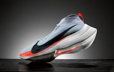 Nike unveils a shoe for the three guys trying to run 1:59:59—as well as two models for the rest of us.