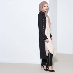 Styles De Hijab 9