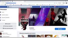 Crea Tu Pagina De Vídeo Juegos En Facebook, Unete Al Programa Level Up Y... Videos, Youtube, Up, Facebook, Scouts, Games, Stars, Pictures, Youtubers