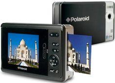 Polaroid Brings Back The Instant Camera