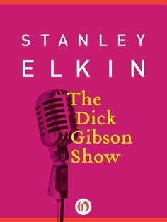 The Dick Gibson Show (Open Road) by Stanley Elkin http://www.amazon.com/dp/B00AG8GTWE/ref=cm_sw_r_pi_dp_LUC4vb0ZHS0Y5