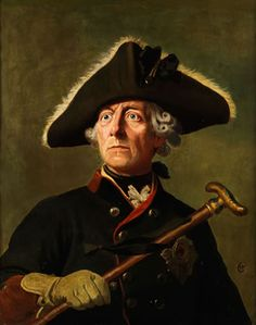 Frederick the Great: King of Prussia, enlightened despot and correspondent of philosophers