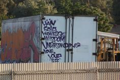 street art of wisdom