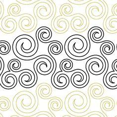 Denises Spirals - Digital SR-DS_DIGITAL