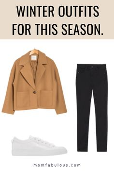 When it comes to the winter season, one of our favorite parts is definitely getting to revamp our wardrobes with the latest pieces. Curious what some of our favorite winter trends are? We have all the details for you in our latest article! #MomLife #MomFabulous #Mom #OOTD #Fashion #Clothes #Winter #WinterFashion Ootd Fashion, Fashion Clothes, Fashion Outfits, Autumn Winter Fashion, Spring Fashion, Fashion Bloggers, Fashion Trends, Winter Trends, Simple Living