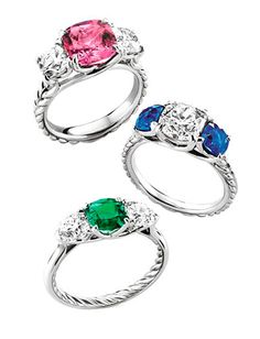 David Yurman Three-Stone Rings http://news.instyle.com/photo-gallery/?postgallery=105013#4