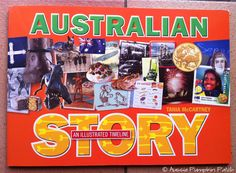 Australian Story: An Illustrated Story Review