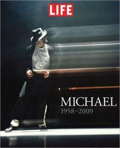 Life Magazine: Tributo a Michael 1958-2009 - Editora Universo dos Livros #Books #Livros