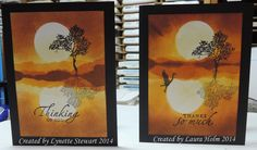 Holmade Laura: Stampfest with Lynette Jan. 2, 2015