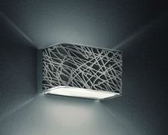 Leucos Block P14 Wall Lamp #lighting
