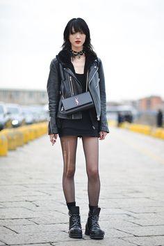 Milan Fashion Week - Sora Choi