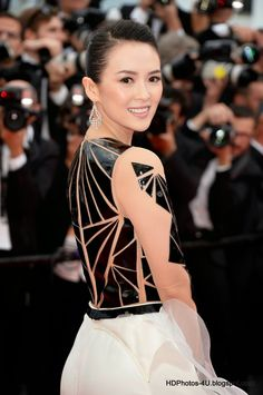 Chinese Actress Zhang Ziyi Fantastic HD Photos & Wallpapers