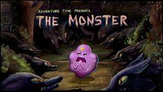 O Monstro, Episódio 06 / Temporada 03