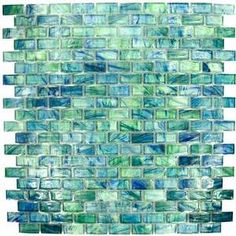CoolTiles.com Offers: HotGlass HAK-65501 Home,Tile  HotGlass Glass Tile Bohemia Glass Tile Collection